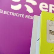 Les compteurs électriques Linky arriveront en automne 2015
