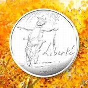 Sempé : ses nouveaux dessins pour la Monnaie de Paris