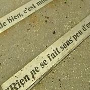 Ferney-Voltaire : un hommage au philosophe truffé de fautes