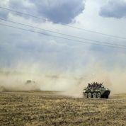 Tollé autour de soldats russes entrés en Ukraine