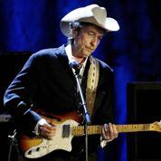 Bob Dylan : des enregistrements inédits dévoilés en novembre