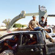 Tripoli sous le règne d'Aube de la Libye