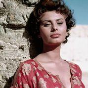 Sophia Loren célébrée par L'AFI Festival à Washington