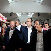 La Rochelle: le PS à l'heure de la grande explication