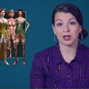 Jeux vidéo : une universitaire féministe menacée de mort