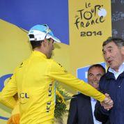 Opéré du coeur, Eddy Merckx va bien