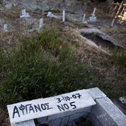 Immigration: l'odyssée de Zachiel et des siens, de Djalalabad à Lesbos