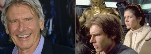 Star Wars VII : Harrison Ford a repris le tournage à Pinewood