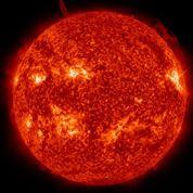 Plongée dans le cœur thermonucléaire du Soleil
