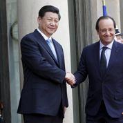 Jean-Pierre Raffarin : France-Chine, 50 ans d'amitié à poursuivre