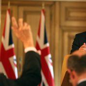 Terrorisme : le Royaume-Uni relève son niveau d'alerte