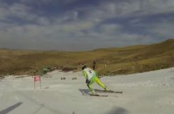 L'Afrique du Sud organise ses championnats de ski… sans neige naturelle