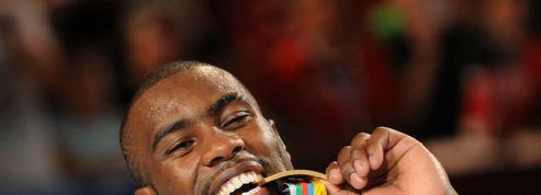 Combien gagnent les champions du monde de judo