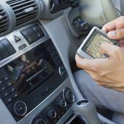 Ces applis qui jugent la conduite des automobilistes