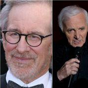 Spielberg,Aznavour,Thurman ... Les phrases choc de la semaine