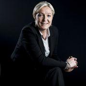 «Le FN ne refuserait pas une cohabitation»