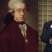 Lettre posthume d'Amadeus Mozart à Emmanuel Macron