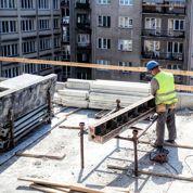 Le bâtiment, un secteur clé pour la relance de l'économie française