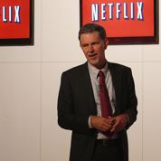 Reed Hastings: «Netflix permet aux téléspectateurs de prendre le pouvoir»