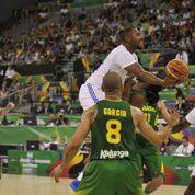 Le maillot des Bleus du basket : innovation ou coup marketing ?
