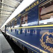 La SNCF veut remettre l'Orient-Express sur les rails