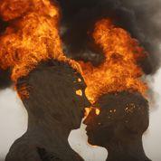 Burning Man, un festival de sable et de feu dans le Nevada