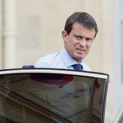 Manuel Valls ne craint pas le vote de confiance