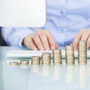 Les salaires des cadres font du surplace