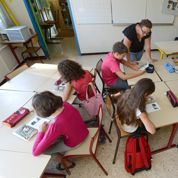 Des parents déboussolés face à la réforme des rythmes scolaires