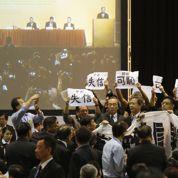 À Hongkong, un vent de révolte contre la poigne de Pékin