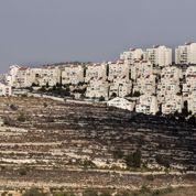 Israël annexe des terres palestiniennes près de Bethléem