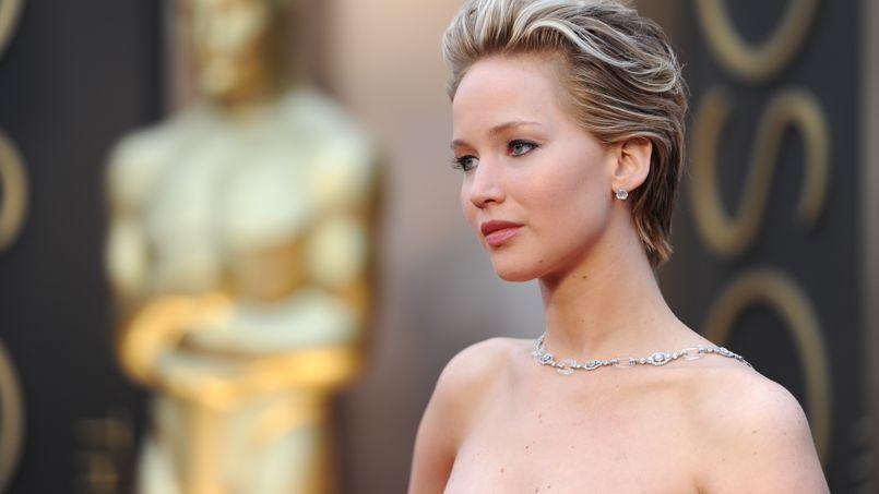 Une soixantaine de photos privées de Jennifer Lawrence ont été récupérées par le hacker, avant d'être diffusées sur la Toile.
