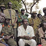 Sur la piste de Joseph Kony, seigneur des ténèbres en Centrafrique