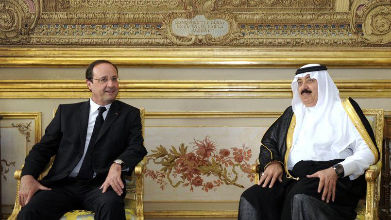 Français et Saoudiens unis face à la menace djihadiste