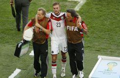 Un champion du monde ne se souviendra jamais du début de la finale