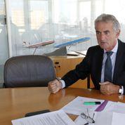 Frédéric Gagey: «Nous devons capter le marché en pleine croissance du low-cost»