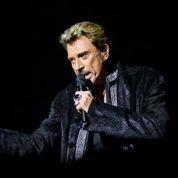 Johnny Hallyday chante le blues de la rentrée