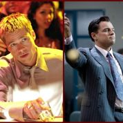 De Niro, Pitt et DiCaprio tournent pour Scorsese