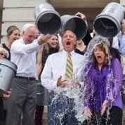L'association ALS a déposé la marque «Ice Bucket Challenge»