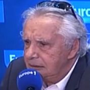 Michel Sardou: «Arnaud Montebourg n'a pas tort...»