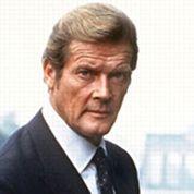 Roger Moore :«Grace Kelly avait le regard coquin»