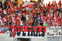 Des supporters de l'AS Monaco exigent le remboursement des abonnements