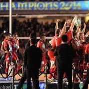 BeIN Sports rafle les droits de la Coupe d'Europe de rugby