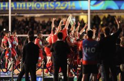 <i>BeIN Sports</i> rafle les droits de la Coupe d'Europe de rugby