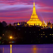 La Birmanie, pays aux mille couleurs