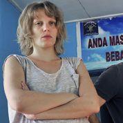 Deux journalistes français emprisonnés en Indonésie