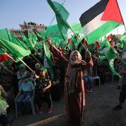 Le Hamas plébiscité par les Palestiniens après la guerre à Gaza