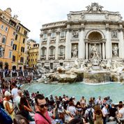Rome double la taxe de séjour de ses hôtels