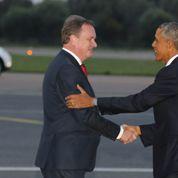 Washington pousse l'Otan au bras de fer avec la Russie