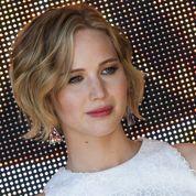 Jennifer Lawrence soutenue par Hollywood